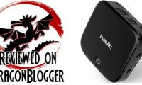 Havit Bluetooth 4.1 Transmitter Review + Giveaway