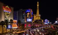 Las Vegas Recently Opened the Door for Esports Betting in Casinos