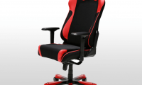 DXRacer Sentinel Series SJ11/NR Gaming Chair Review