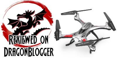 GoolRC T6 Waterproof Drone