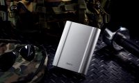 Apacer's Latest Pride: AC730 Military-Grade Rugged Portable Hard Drive