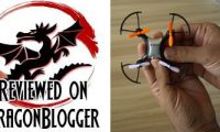 The Flyer's Bay Nano 2.0 Series Quadcopter Review