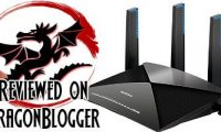 Netgear Nighthawk X10 R9000 AD7200 Gaming Router Review