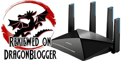 Netgear Nighthawk X10 R9000 Router Review