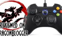 EasySMX PC USB Gaming Controller Review