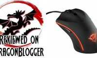 Trust GXT 177 Gaming Mouse Review