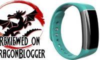 Zeblaze Zeband BLE Jogger Swimmer Fitband Review