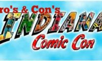 Pro's & Con's: A Look at Indiana Comic Con 2017