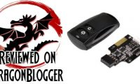 Silverstone ES02-USB Wireless PC Remote Control Review