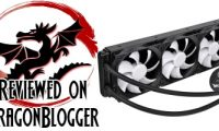 Thermaltake Water 3.0 Ultimate AIO CPU Cooler Review