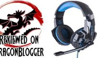 Kotion Each DuaFire Gaming Headset Review