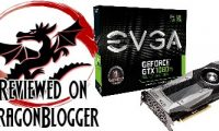 EVGA Geforce GTX 1080 TI Founders Edition 11G-P4-6390-KR Review