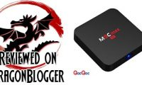 QacQoc M9C Max 4K Android TV Box Review!