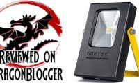 Loftek 15 Watt LED Flood Light Review