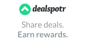 Enter to Win a Hundred Dollar Amazon Gift Card from Dragon Blogger and Dealspotr