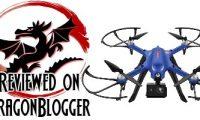 Drocon MJX Bugs 3 Drone Review