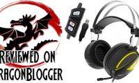 Gamdias Hebe M1 Gaming Headset Review