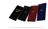 DOOGEE Mix Releases Two More Color Options