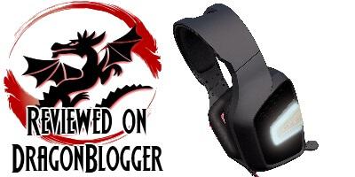 Patriot Viper V370 RGB 7.1 Virtual Surround Gaming Headset Review