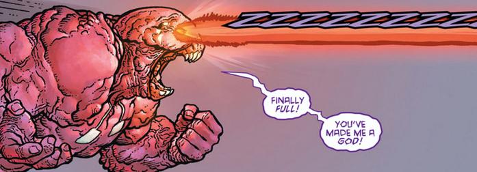 Superman 23.4: Parasite