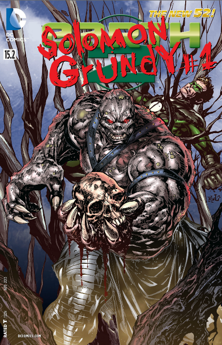 Grundy Cover