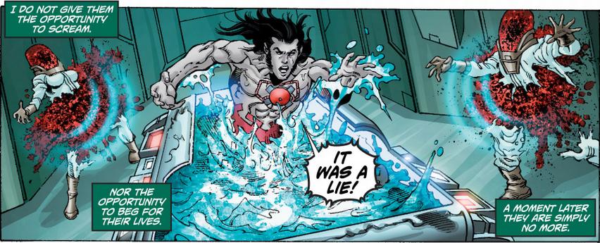 Superman 23.3: H'El