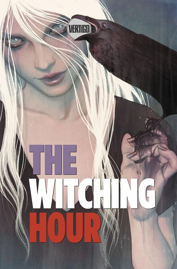 The Witching Hour 1