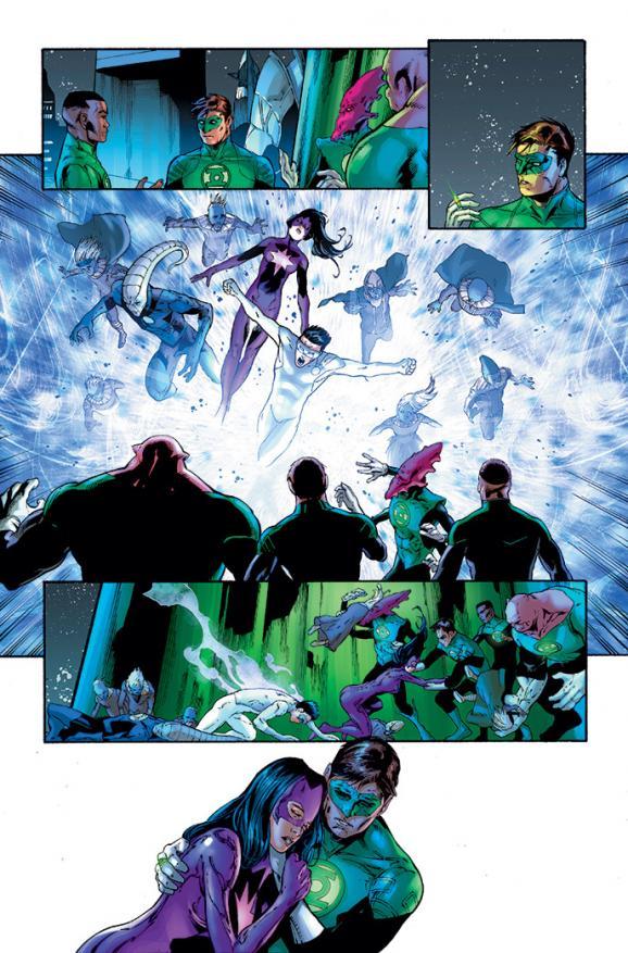 Green Lantern Lights Out2