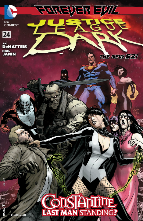JLD 24 Cover