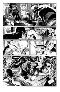 Batman Black & White (2013-) 002-004