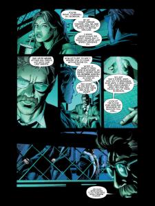 Forever Evil: Arkham War #2
