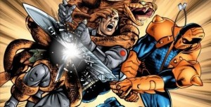 Forever-Evil-ARGUS-1-preview-Deathstroke-Copperhead-vs-Steve-Trevor-e1383133899618