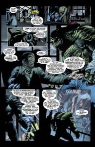 Forever Evil: Arkham War #3