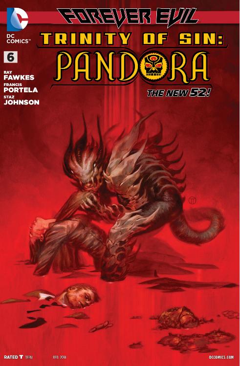 Pandora6Cover