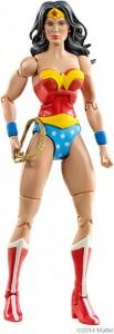 SP 2014 Wonder Woman