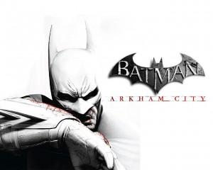 arkham game