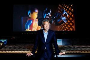 Warner Bros. CEO Kevin Tsujihara