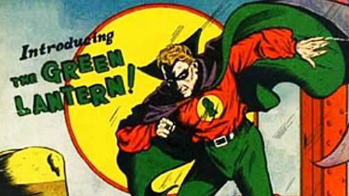 All American Comics #16