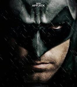 Batman vs. Superman- Batfleck