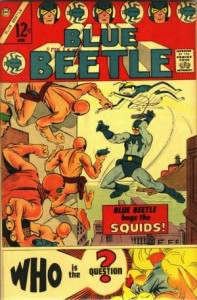 300px-Blue_Beetle_(Charlton)_Vol_4_1