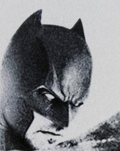 ben afleck man of steel batman