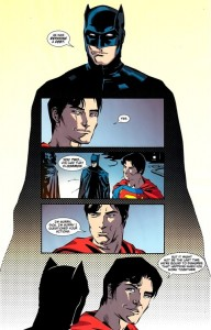 nightwing superman partnership batman superman 76 part 1