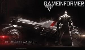 batman arkham knight picture 2