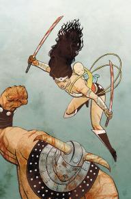 Wonder Woman #32