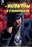 Trinity of Sin: The Phantom Stranger