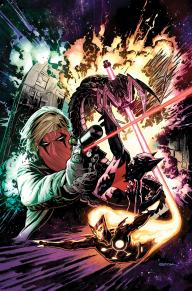 THE NEW 52: FUTURES END #1 - On Sale 5/7