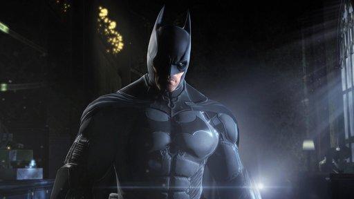Batman, Arkham Origins, Cold Cold Heart, Arkham DLC