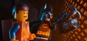 Everything is awesome...about LEGO Batman