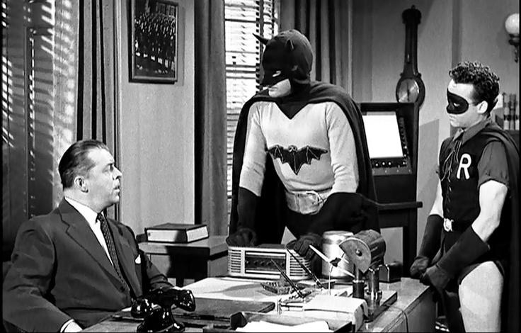 Adv.of Batman and Robin