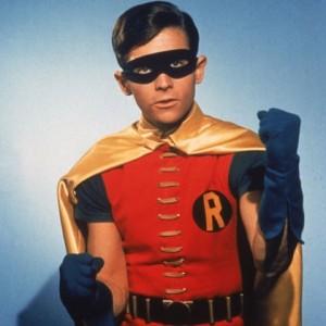 """Burt Ward """"Batman 66"""""""